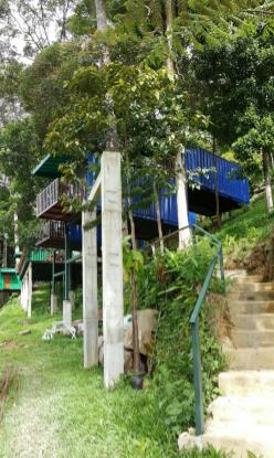 Container Room Anani Villa Janda Baik Pahang