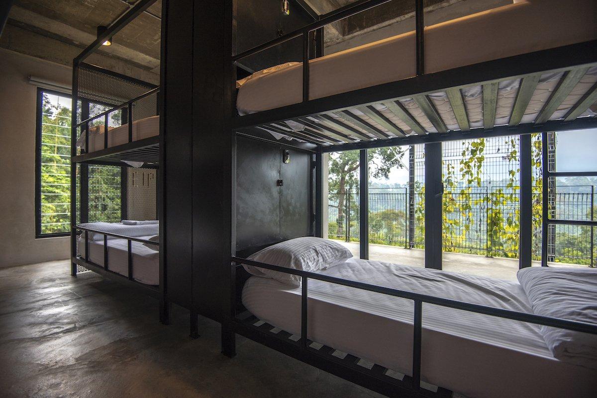 Dorm - Anani Villa