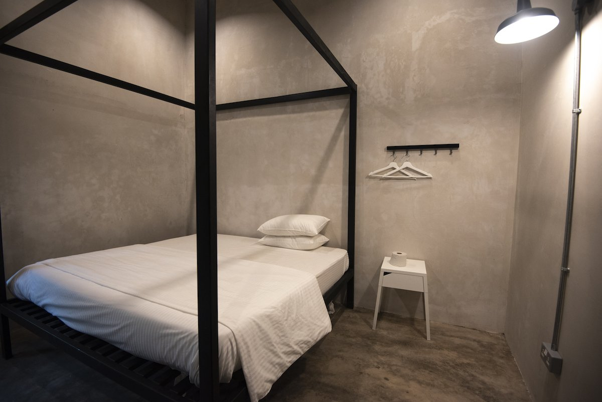 Junior Suite - Anani Villa