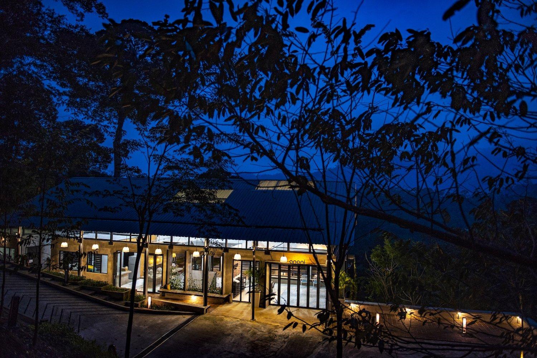 Night View - Anani Villa