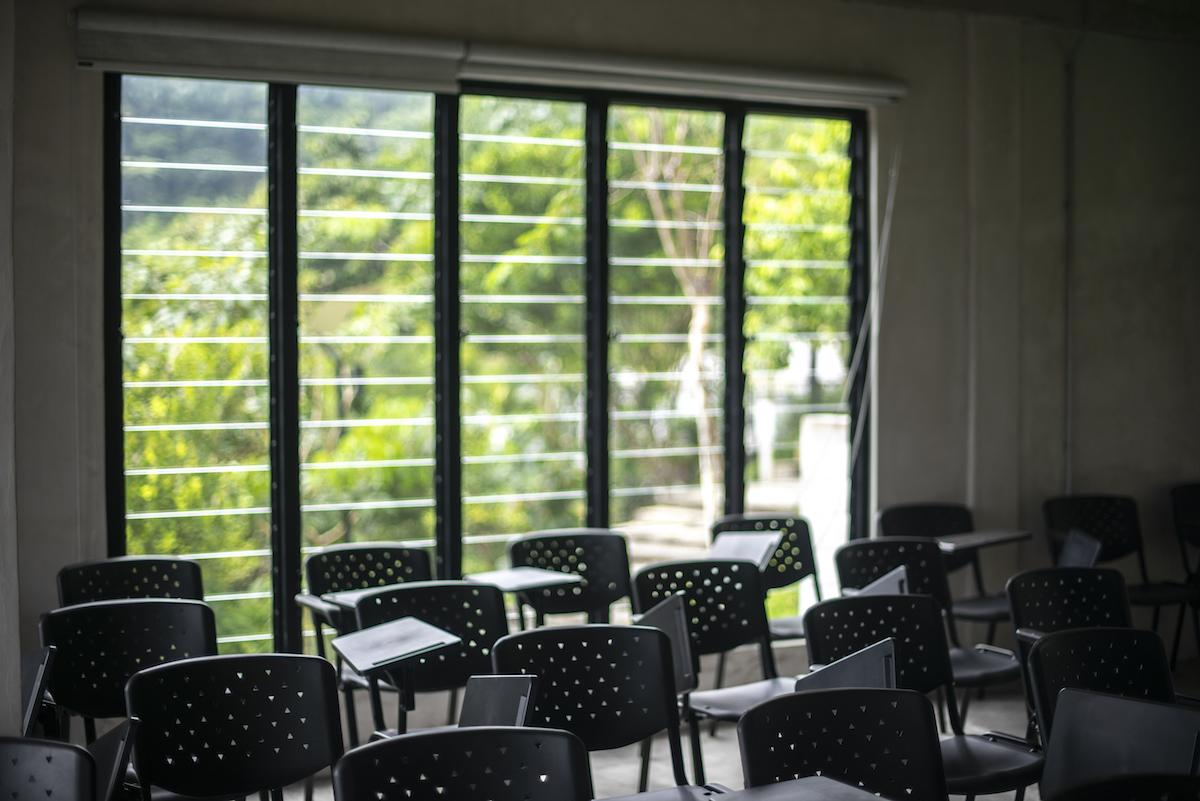 Seminar Room - Anani Villa